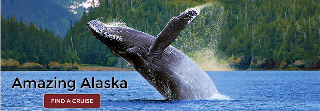 Oceania Cruises Alaska Vacations